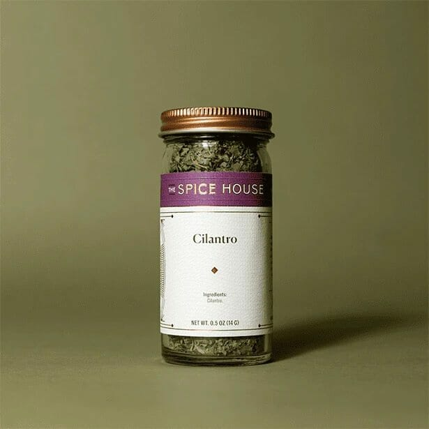 Buy dried cilantro online